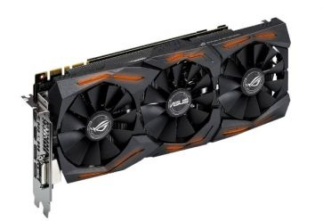 ASUS GeForce GTX 1070 STRIX 8G