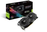 ASUS GeForce GTX 1050 Ti STRIX 4G OC