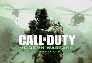 Call of Duty: Modern Warfare Remastered [Playstation 4]