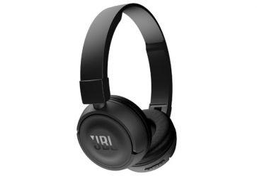JBL T450 BT [Czarny]