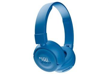 JBL T450 BT [Niebieski]