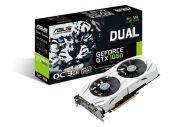 ASUS GeForce GTX 1060 3GB Dual OC