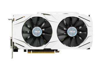 ASUS GeForce GTX 1060 3GB Dual OC