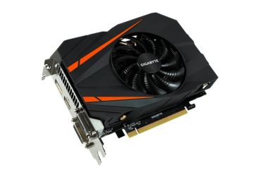 Gigabyte GeForce GTX 1060 Mini ITX OC 6G