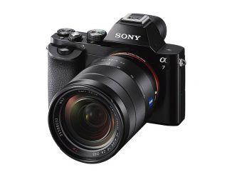 Sony Alpha A7K