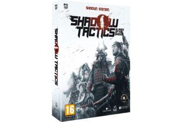 Shadow Tactics: Blades of the Shogun [PC]