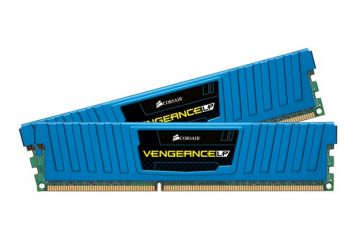 Corsair Vengeance LP 2x 2 GB 1600 MHz CL9