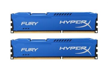Kingston HyperX Fury 2x 4 GB 1866 MHz CL10