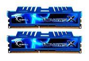 G.Skill RipjawsX 2x 8 GB 2400 MHz CL11