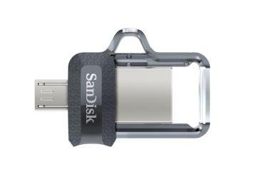 SanDisk Ultra Dual Drive m3.0 [128 GB]