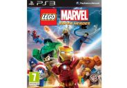 LEGO Marvel Super Heroes [Playstation 3]