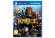 Knack [Playstation 4]