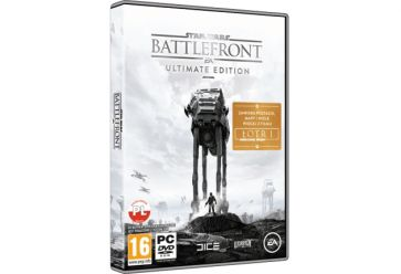 Star Wars: Battlefront Ultimate Edition [PC]