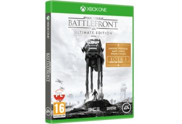 Star Wars: Battlefront Ultimate Edition [Xbox One]