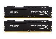Kingston HyperX Fury 2x 4 GB 2400 MHz CL15