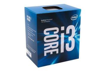 Intel Core i3 7300