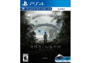 Robinson: The Journey [Playstation 4]