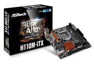 ASRock H110M-ITX