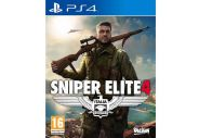 Sniper Elite 4 [Playstation 4]