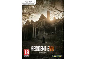 Resident Evil VII: Biohazard [PC]