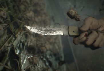 Resident Evil VII: Biohazard [Playstation 4]
