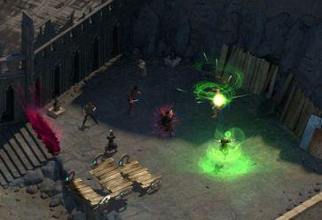 Torment: Tides of Numenera [Playstation 4]