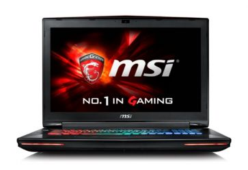 MSI GT72VR 6RE(Dominator Pro)-073PL
