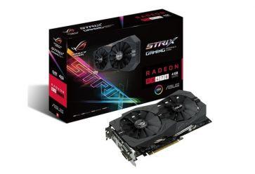 ASUS Radeon RX 470 Strix 4G