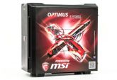 MSI Optimus E-Sport Extreme