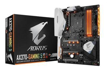 Gigabyte Aorus GA-X370-Gaming 5