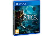 Styx: Shards of Darkness [Playstation 4]