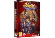 Regalia: Of Men and Monarchs [PC]