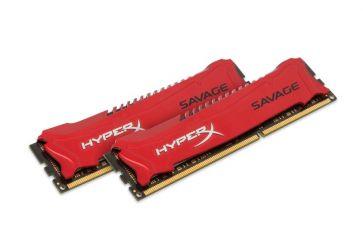 Kingston HyperX Savage Red 2x 4 GB 2400 MHz CL11