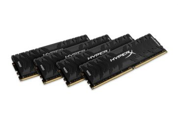 Kingston HyperX Predator 4x 8 GB 2400 MHz CL11