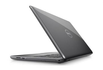 Dell Inspiron 15 5567 (2070) 120 GB SSD