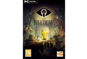 Little Nightmares [PC]
