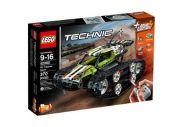 LEGO Technic Zdalnie sterowana wyścigówka gąsienicowa