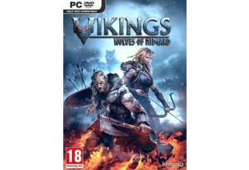 Vikings: Wolves of Midgard [PC]