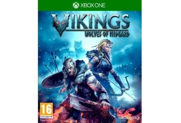 Vikings: Wolves of Midgard [Xbox One]