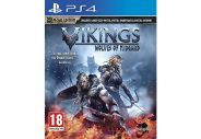 Vikings: Wolves of Midgard [Playstation 4]