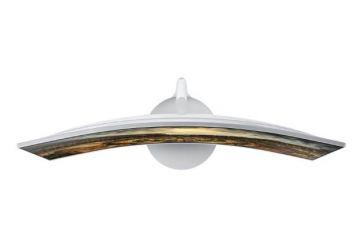 Samsung Curved C34F791