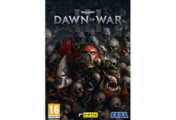 Warhammer 40.000: Dawn of War III [PC]