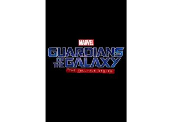 Marvel's Guardians of the Galaxy: The Telltale Series [PC]