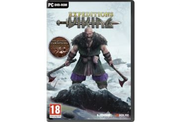 Expeditions: Viking [PC]