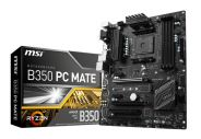 MSI B350 PC Mate