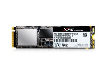 ADATA XPG SX8000 [512 GB]