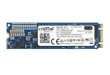 Crucial MX300 M.2 [275 GB]