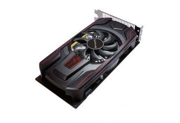Sapphire Radeon RX 560 4GD5 Pulse