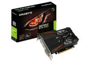Gigabyte GeForce GTX 1050 D5 2G