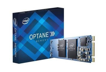Intel Optane Memory [16 GB]
